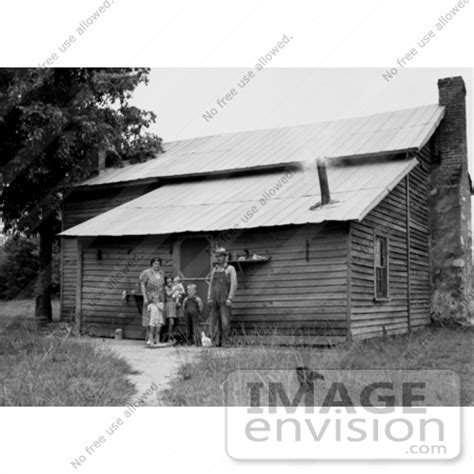 sharecropper family | #3141 by jvpd | historical photography