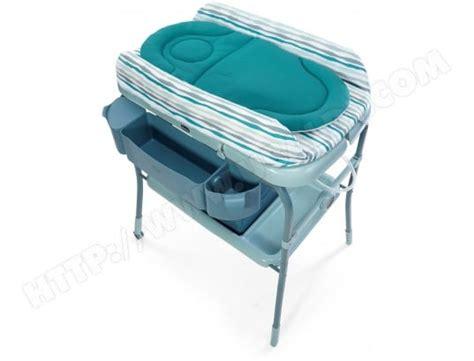 baignoire chicco table 224 langer baignoire chicco cuddle comfort
