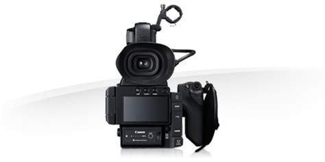 Kamera Canon C100 2 canon eos c100 ii kamery filmowe eos canon polska