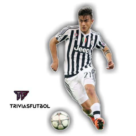 imagenes png de jugadores de futbol jugadores de f 250 tbol png paulo dybala