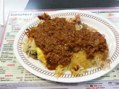 waffle house port allen triple hashbrowns all the way mmm yelp
