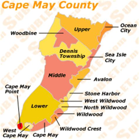 cape may county furnished apartments sublets short term