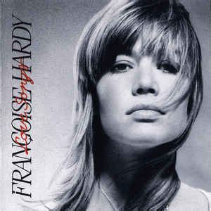 françoise hardy message personnel lyrics english fran 231 oise hardy love songs cd at discogs