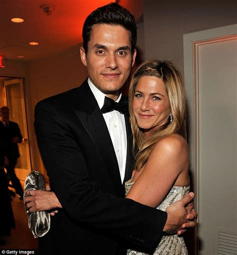 And Mayer Gets Married by Aniston S Engagement To Justin Theroux Anything