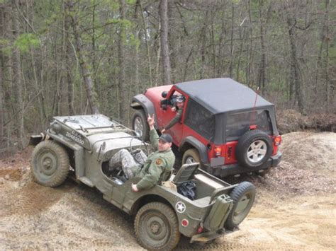 Jeep Wrangler Fold Windshield Someone Who Has Folded Windshield Question