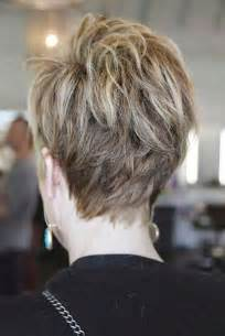 haircut pixie on top in back 15 back of pixie cuts pixie cut 2015