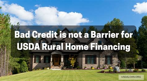 rural housing loan credit score rural home loans archives usdaloan org