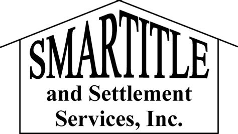 smart title and settlement services inc real estate