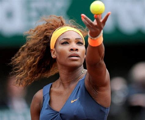serena williams serena williams biography facts childhood family life