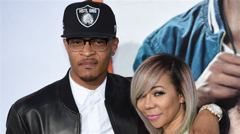 Atlanta Divorce Records 11alive Court Records Confirm T I And Tiny Harris