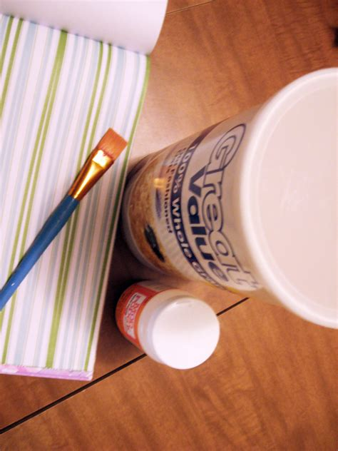 Make Toilet Paper Holder - diy toilet paper holder make something mondays