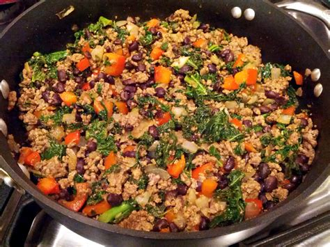 recipes with rice and ground turkey ground turkey and rice recipes easy food