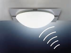 motion sensor light fixture indoor choosing a motion sensor for your lights 1000bulbs