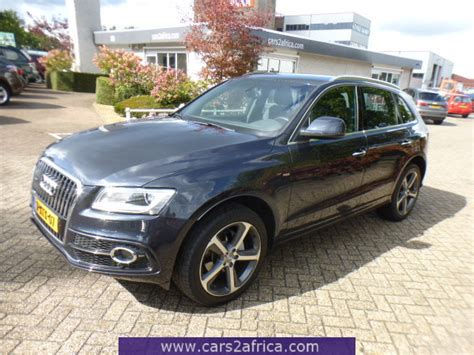 Audi Q5 Tfsi 2 0 by Audi Q5 2 0 Tfsi Quattro 65178 Used Available From Stock