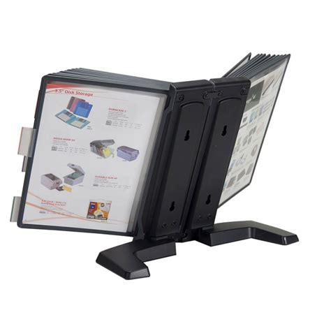 Flip And Find Desk Organizer Flip Find Weighted Desktop Reference Organizer By Aidata Ergocanada Detailed Specification