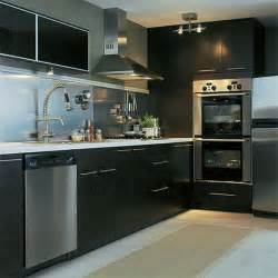 black kitchen backsplash ideas black ikea kitchen backsplashes inspiring ikea kitchen ideas 2013 kitchen design
