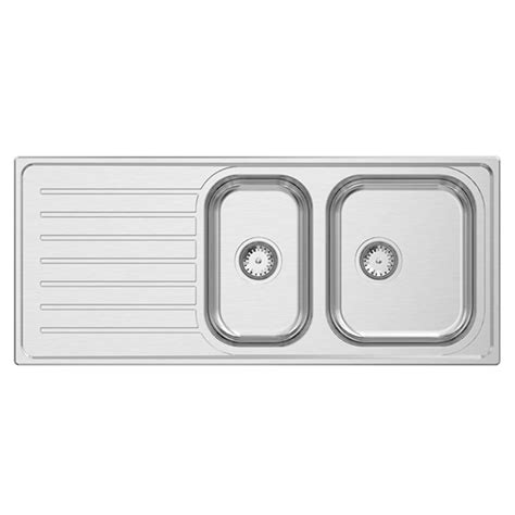Abey Kitchen Sinks Euronox 1 1 2 Bowl Abey Australia
