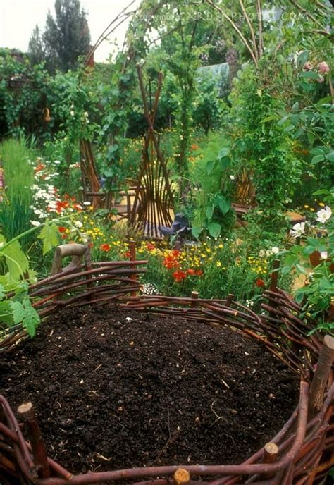 compost container garden 1000 images about compost bin designs on