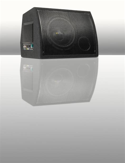Aktiv Subwoofer Auto Billig by Test Car Hifi Subwoofer Aktiv Eton Move 10 300 A Sehr