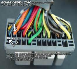 92 00 honda engine wiring guide vtec and non vtec honda tech honda forum discussion