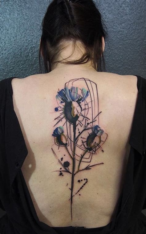 spine tattoos for ladies 36 best and awesome spine tattoos for dzine mag