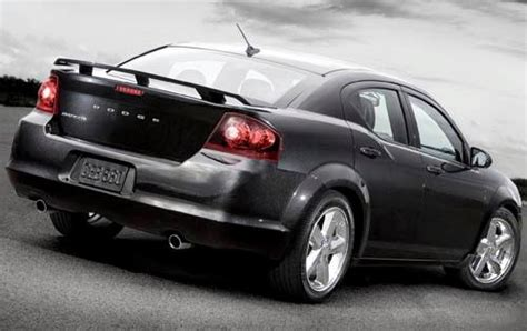 dodge avenger 2012 horsepower 2012 dodge avenger towing capacity specs view
