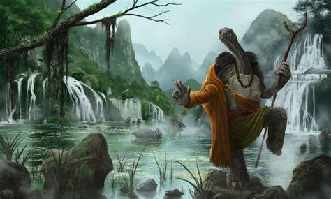 film fantasy kung fu image kung fu panda turtles warriors fantasy cartoons rivers