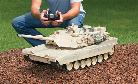 Baby Bedroom Decor remote control m1a2 abrams tank the green head