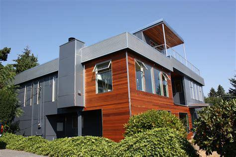 Contemporary House Siding Wood Siding Exterior Siding And Modern Exterior On