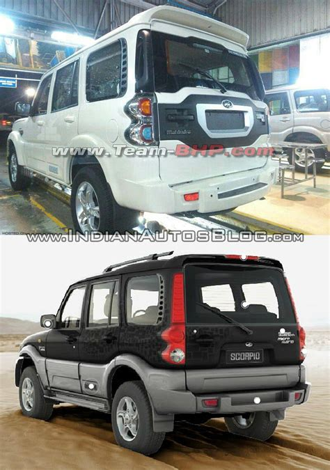 mahindra scorpio models and price list image gallery scorpio models
