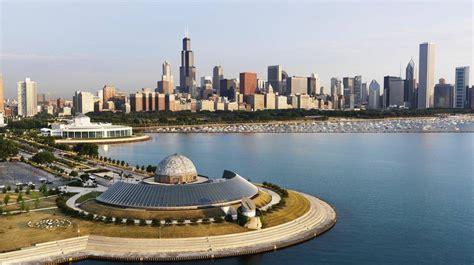 adler planetarium urban quest  chicago illinois toursfun