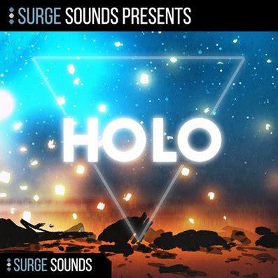 san holo presets دانلود پکیج لوپ و سمپل surge sounds holo wav midi presets