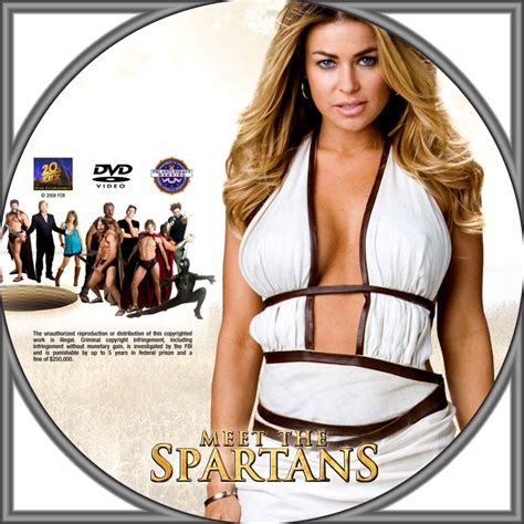 Search Meet Meet The Spartans Custom Dvd Labels Meet The Spartans 2008 R0 Tomkru V3 Dvd Covers