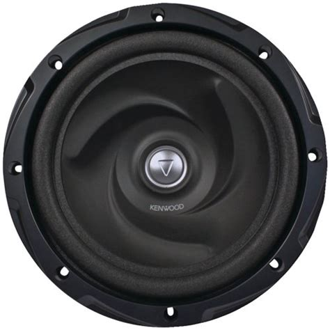 Speaker Kenwood 12 Inch buy kenwood kfc w12 1000 watts 12 inch subwoofer cheap price car enclosed subwoofer systems