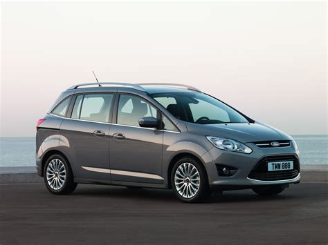 c ford ford grand c max 2011 2012 2013 2014 2015 2016