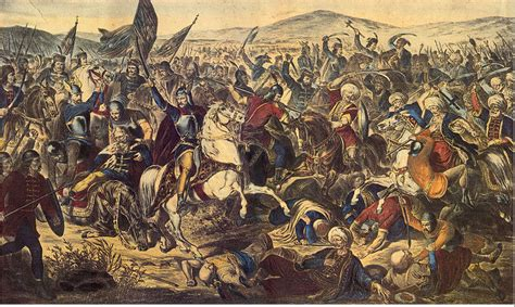 ottoman wars in europe the balkans chronicles kosovo and the islamic invasion of