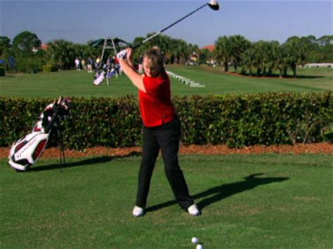 how fast should i swing the golf club golf swing drill with sticks and towel pga com