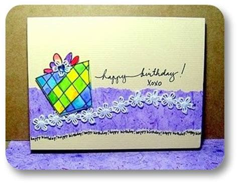 make your own happy birthday card make your own birthday cards free birthday card ideas