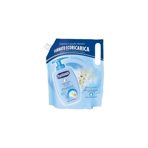 mantovani sapone mantovani sapone liquido neutro per pelle sensibile