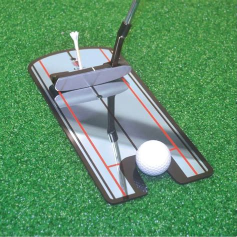 Golf Swing System - tour mirror aid golf swing systems