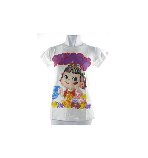 Oblong Cewek Kaos Cewek Fendi t shirt kaos oblong cewek chics 016006666