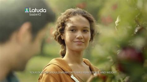 untold commercial actress latuda tv commercial struggling ispot tv