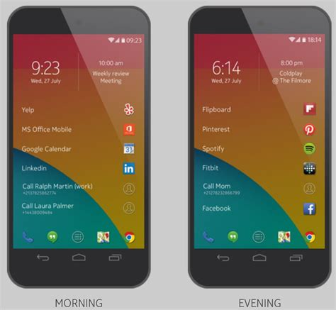z for android nokia releases z launcher app for android devices mspoweruser