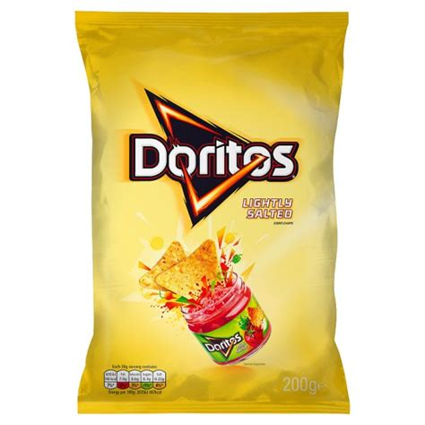 New Pringles Tortila Corn Chips Harga Per 2 Tabung doritos lightly salted 200g