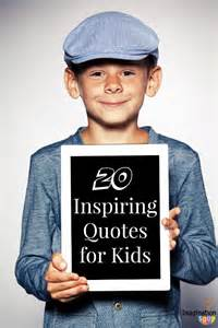 Inspirational quotes for kids imagination soup