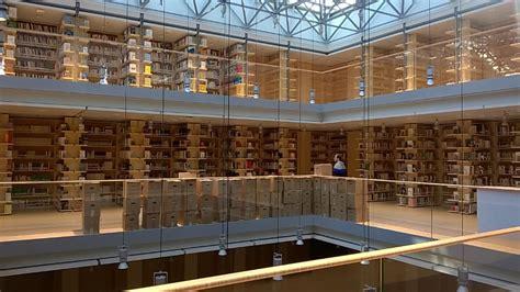 libreria renzo piano renzo piano a trento non muse ecco la nuova biblioteca