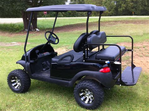 Auto Golf Cart by Golf Cart Parts Accessories Custom Golf Cart Kits Autos Post
