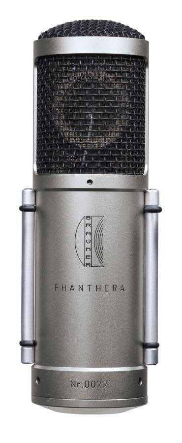 Tas Panthom 610 test brauner vma vmx valvet vm1 s phantom classic