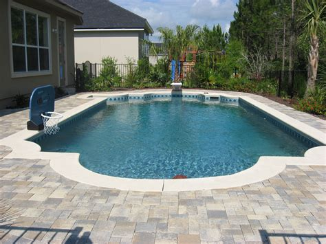 Fiberglass Pools Jacksonville FL ? Jacksonville Pool Builder