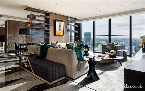 Award Winning Interior   Rene Dekker Interior Design